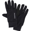 saucony Ultimate Touch-Tech Gloves Women Black
